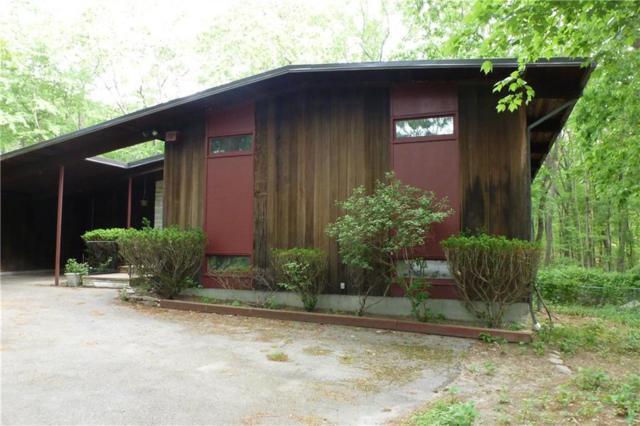 775 Major Potter Rd, Warwick, RI 02818 (MLS #1224801) :: Sousa Realty Group