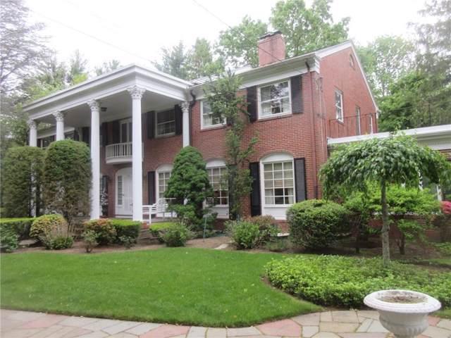 112 Tupelo Hill Drive, Cranston, RI 02920 (MLS #1224853) :: The Martone Group