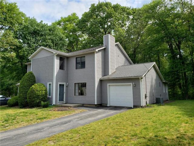 16 Cinnamon Lane, Narragansett, RI 02874 (MLS #1224914) :: The Seyboth Team