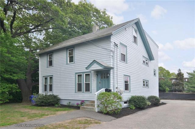 15 Allen Av, East Providence, RI 02915 (MLS #1224915) :: The Seyboth Team