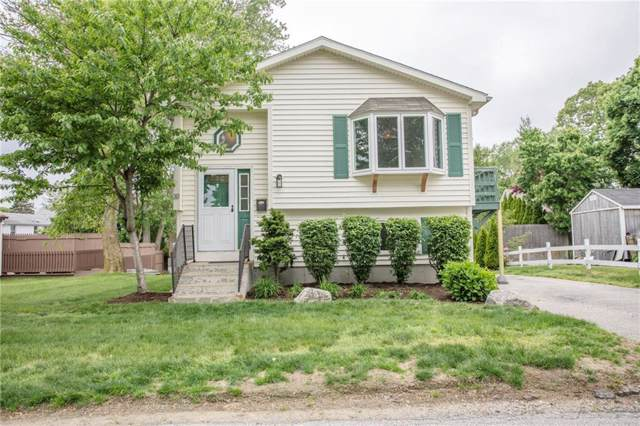 39 Peck Av, East Providence, RI 02915 (MLS #1224938) :: The Seyboth Team