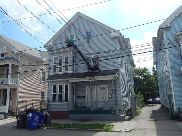 134 Wendell St, Providence, RI 02909 (MLS #1224941) :: The Seyboth Team