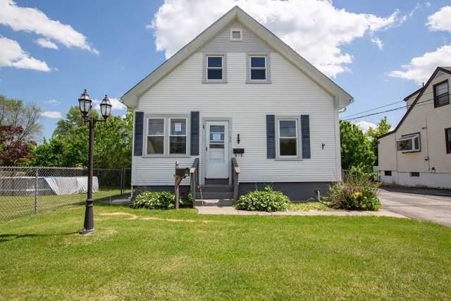 60 Hunter Av, Johnston, RI 02919 (MLS #1224968) :: Westcott Properties