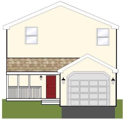 5 Prince Street, Woonsocket, RI 02895 (MLS #1224995) :: The Martone Group
