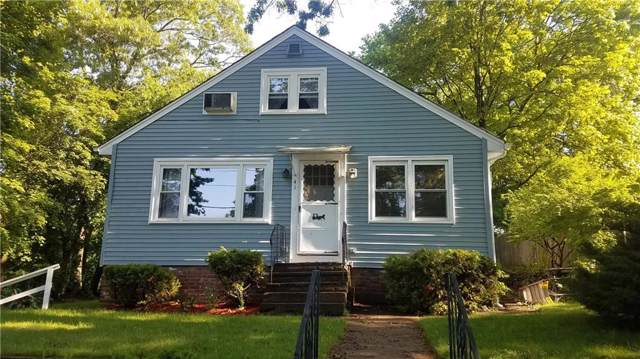 41 Elisha St, Warwick, RI 02886 (MLS #1225022) :: The Seyboth Team