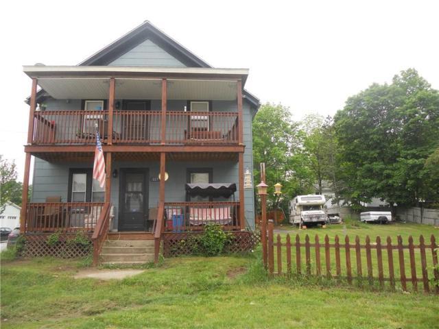 117 Chestnut St, Lincoln, RI 02838 (MLS #1225089) :: The Seyboth Team