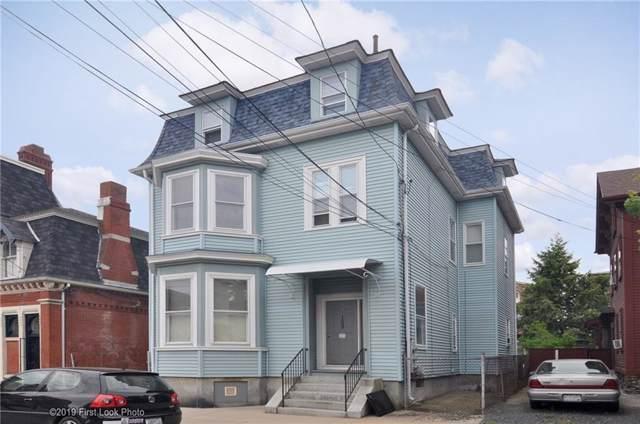 153 Sutton St, Providence, RI 02903 (MLS #1225100) :: Albert Realtors