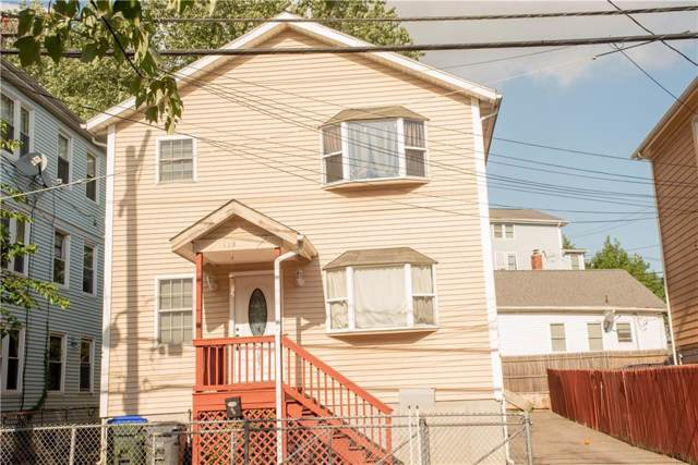139 Camden Av, Providence, RI 02908 (MLS #1225168) :: The Seyboth Team