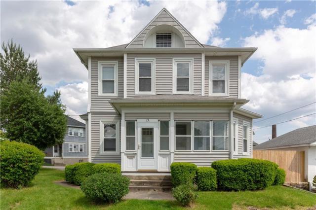 15 School St, Johnston, RI 02919 (MLS #1225190) :: Westcott Properties