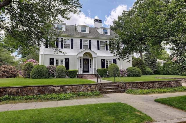 330 Blackstone Blvd, East Side of Providence, RI 02906 (MLS #1225191) :: Albert Realtors