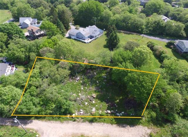0 Maryanne Court, South Kingstown, RI 02879 (MLS #1225226) :: The Martone Group