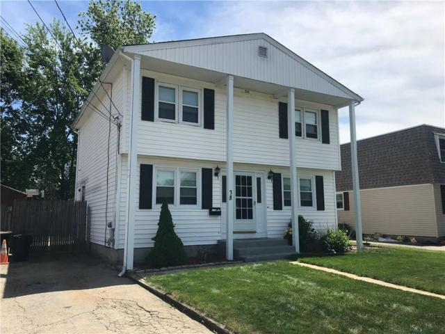 38 Dante Av, Johnston, RI 02919 (MLS #1225237) :: RE/MAX Town & Country