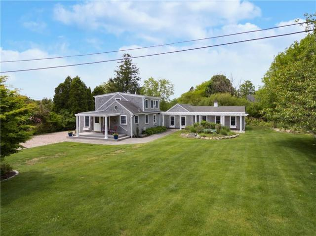 34 Bayberry Av, South Kingstown, RI 02879 (MLS #1225299) :: Albert Realtors