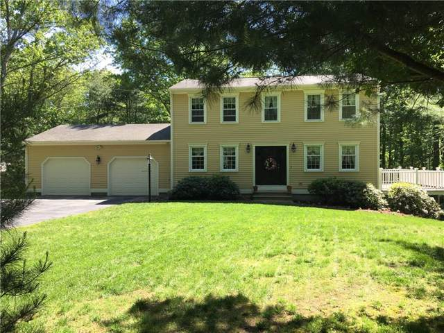 126 Stillwater Road, Smithfield, RI 02917 (MLS #1225310) :: Edge Realty RI
