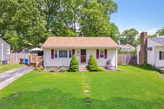 9 Oakwood Dr, Cranston, RI 02920 (MLS #1225392) :: Westcott Properties