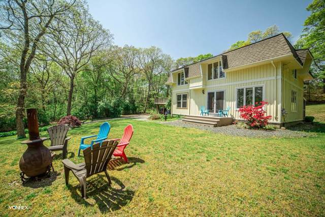 215 Congdon Hill Road, North Kingstown, RI 02874 (MLS #1225424) :: The Martone Group
