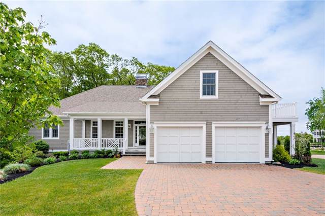 1 Kettle Close, Westerly, RI 02891 (MLS #1225439) :: The Martone Group