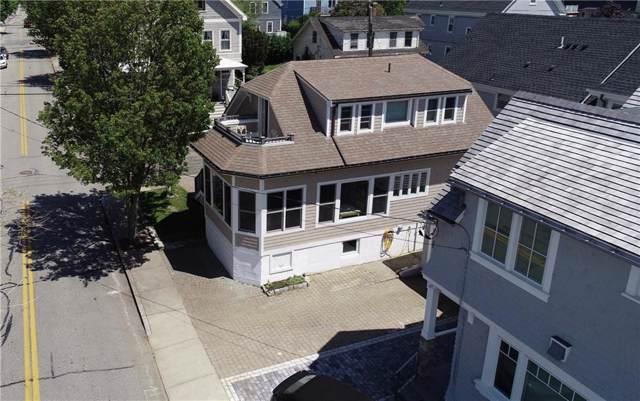 5 Van Zandt Av, Newport, RI 02842 (MLS #1225452) :: Welchman Torrey Real Estate Group