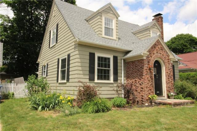 23 Marden St, Cranston, RI 02910 (MLS #1225468) :: RE/MAX Town & Country