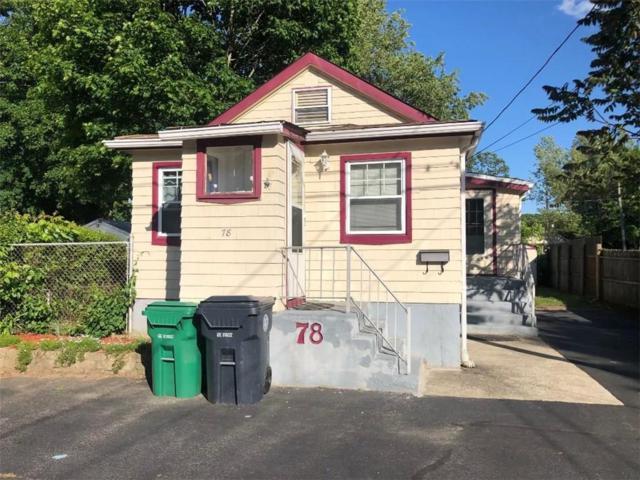 78 Fuller St, Warwick, RI 02889 (MLS #1225471) :: The Seyboth Team