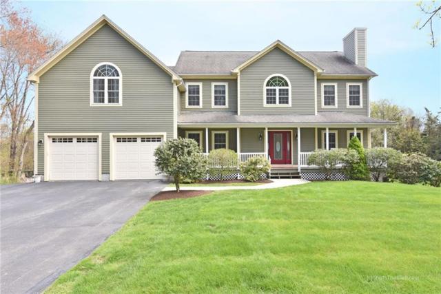 173 Cassandra Lane, North Kingstown, RI 02852 (MLS #1225488) :: Westcott Properties
