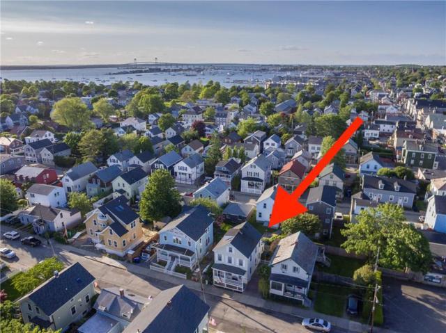 22 Connection St, Newport, RI 02840 (MLS #1225510) :: Onshore Realtors