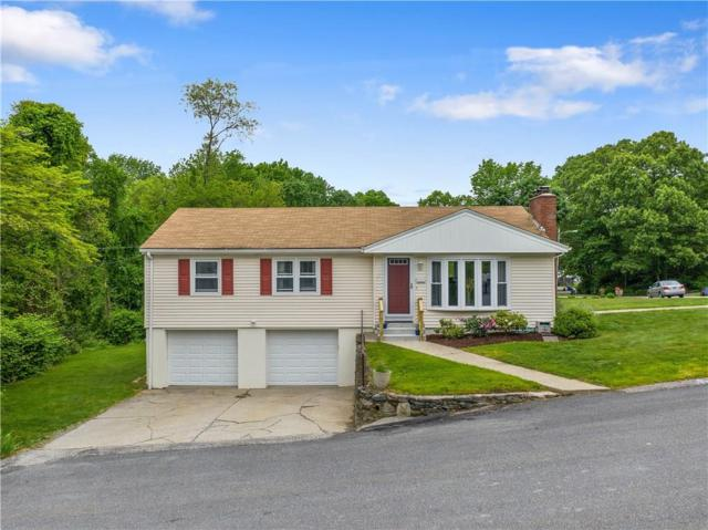 17 Rowena Dr, Johnston, RI 02919 (MLS #1225523) :: Onshore Realtors