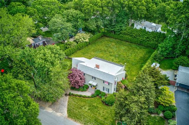 4 Karen Dr, Barrington, RI 02806 (MLS #1225524) :: The Seyboth Team