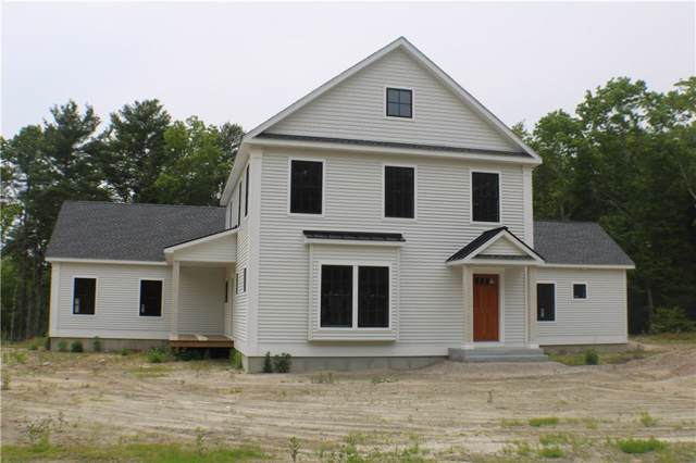 12 Fallon Trl, Westerly, RI 02891 (MLS #1225531) :: Westcott Properties