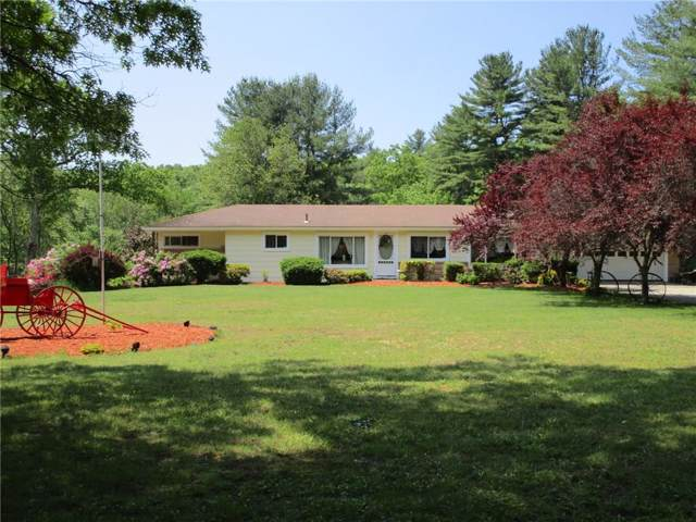 735 Black Plain Rd, North Smithfield, RI 02896 (MLS #1225568) :: Albert Realtors