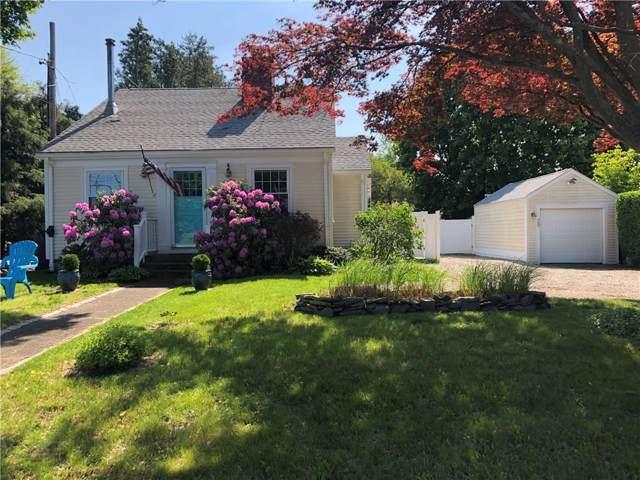 224 Conanicus Av, Jamestown, RI 02835 (MLS #1225585) :: Welchman Torrey Real Estate Group