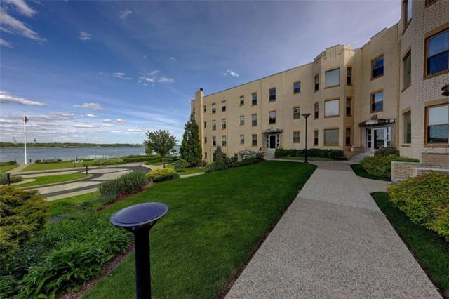 1180 Narragansett Blvd, Unit#A4 A4, Cranston, RI 02905 (MLS #1225590) :: The Seyboth Team