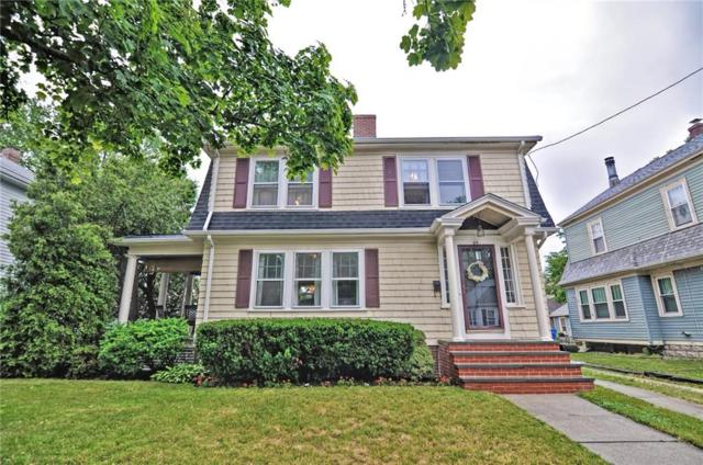 84 Paine Av, Cranston, RI 02910 (MLS #1225667) :: RE/MAX Town & Country