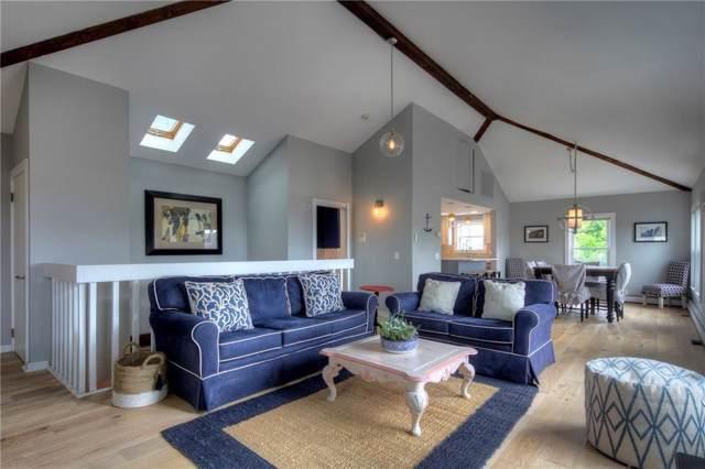16 Coddington Wharf, Unit#3 #3, Newport, RI 02840 (MLS #1225701) :: Welchman Torrey Real Estate Group