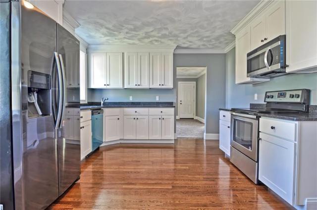 547 River Rd, Lincoln, RI 02865 (MLS #1225750) :: The Martone Group
