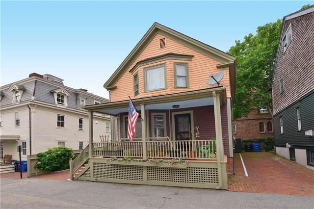 1 Green Place, Newport, RI 02840 (MLS #1225769) :: Edge Realty RI