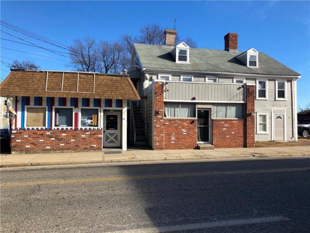 53 - 69 North Main St, Woonsocket, RI 02895 (MLS #1225773) :: Onshore Realtors