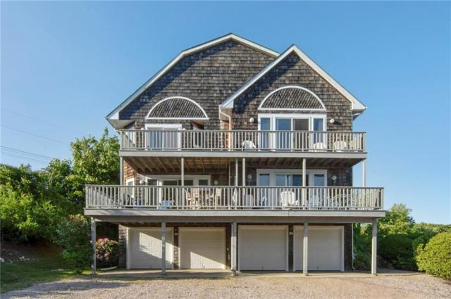 5 - A Belle Rose Dr, Westerly, RI 02891 (MLS #1225814) :: The Seyboth Team