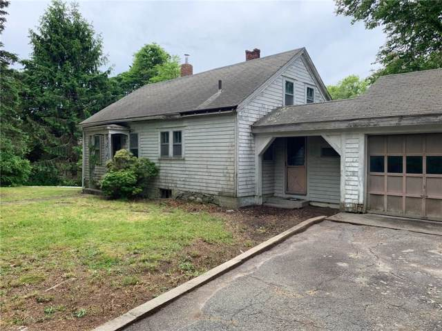59 Old Stone Church Rd Rd, Little Compton, RI 02837 (MLS #1225823) :: Welchman Torrey Real Estate Group