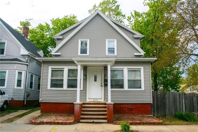 325 Bay View Av, Cranston, RI 02905 (MLS #1225837) :: Westcott Properties