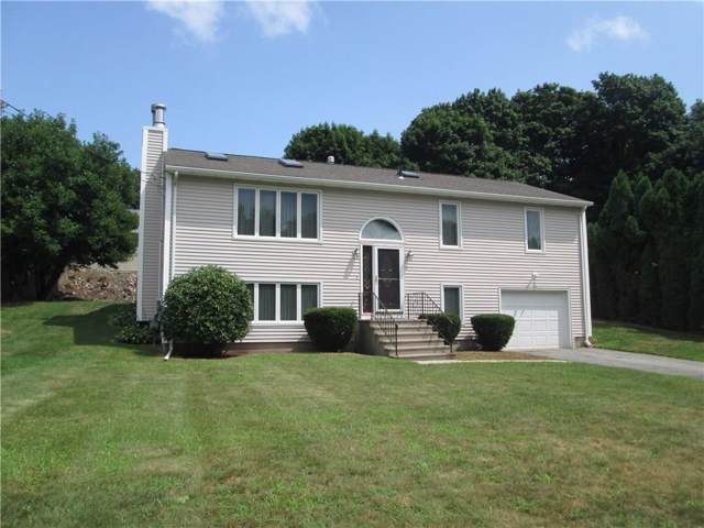 15 Andrews Dr, Lincoln, RI 02865 (MLS #1225853) :: Westcott Properties
