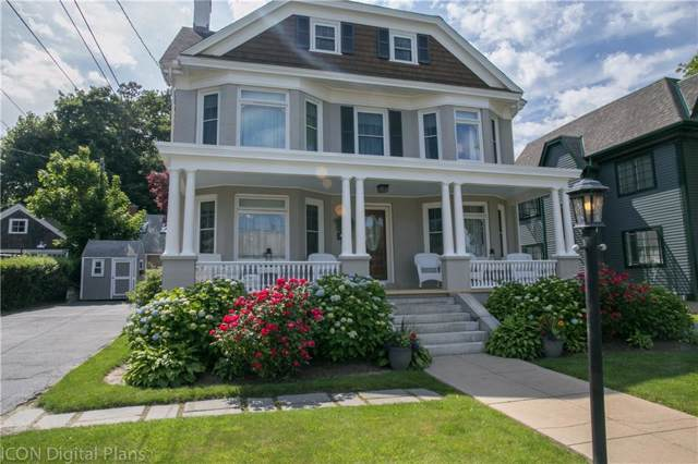 89 Roseneath Avenue, Newport, RI 02840 (MLS #1225866) :: Westcott Properties