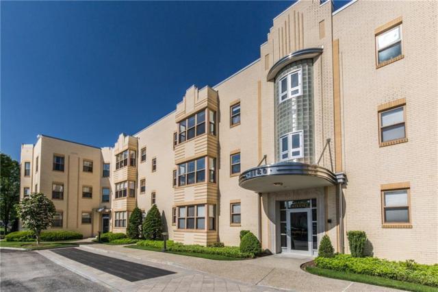1180 Narragansett Blvd, Unit#E6 E6, Cranston, RI 02905 (MLS #1225891) :: The Martone Group
