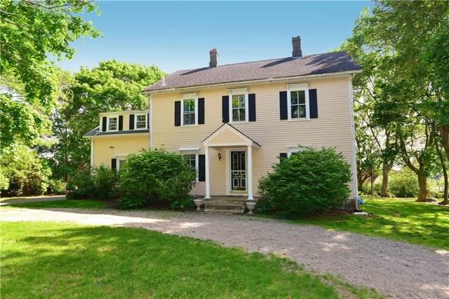 140 Greene Lane, Middletown, RI 02842 (MLS #1225907) :: Welchman Torrey Real Estate Group