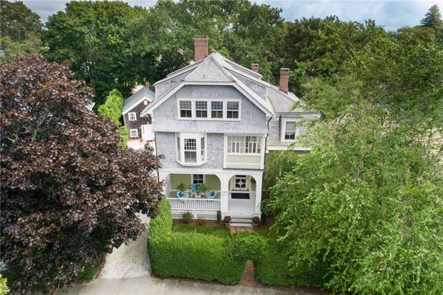 58 - 58.5 Ayrault St, Newport, RI 02840 (MLS #1225908) :: Welchman Torrey Real Estate Group