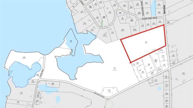0 Main Road, Tiverton, RI 02871 (MLS #1225925) :: Westcott Properties