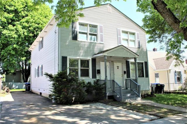 207 Sisson St, Providence, RI 02908 (MLS #1225944) :: The Seyboth Team