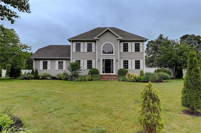 16 Betty St, Lincoln, RI 02865 (MLS #1225951) :: RE/MAX Town & Country