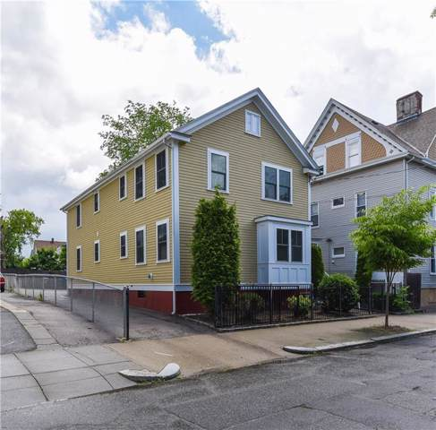 98 Hamilton St, Providence, RI 02907 (MLS #1225958) :: The Seyboth Team