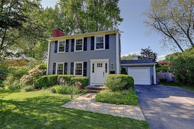 10 Circle Dr, East Providence, RI 02915 (MLS #1225977) :: The Seyboth Team